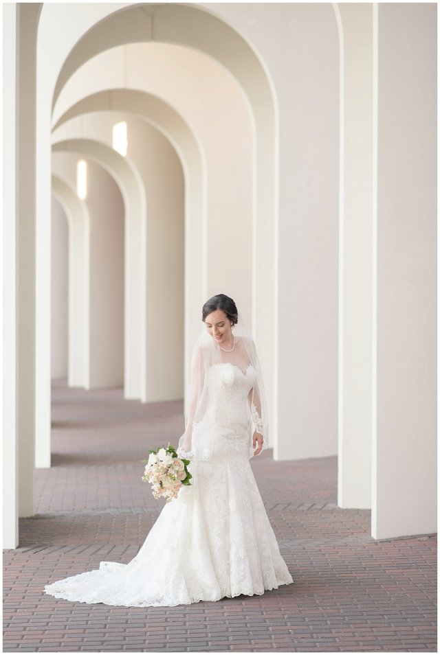 Classy Bridal Portrait Session CNU Newport News Virginia Wedding Photographers_4692