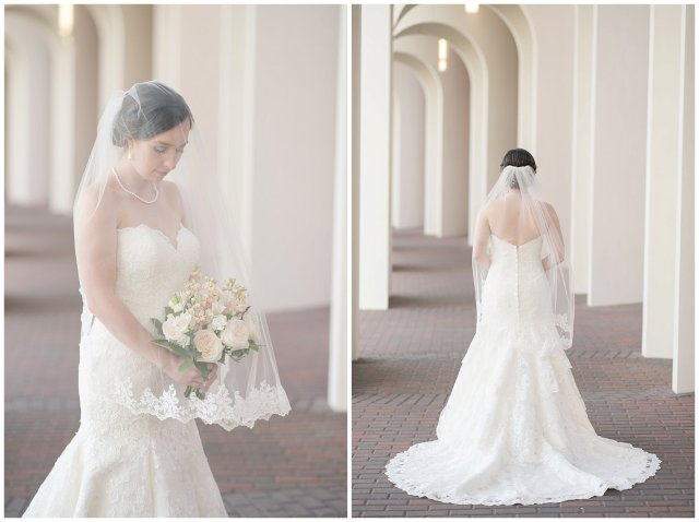 Classy Bridal Portrait Session CNU Newport News Virginia Wedding Photographers_4693
