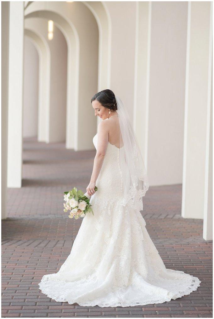 Classy Bridal Portrait Session CNU Newport News Virginia Wedding Photographers_4694