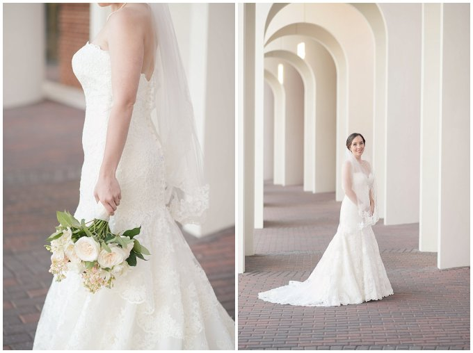 Classy Bridal Portrait Session CNU Newport News Virginia Wedding Photographers_4696