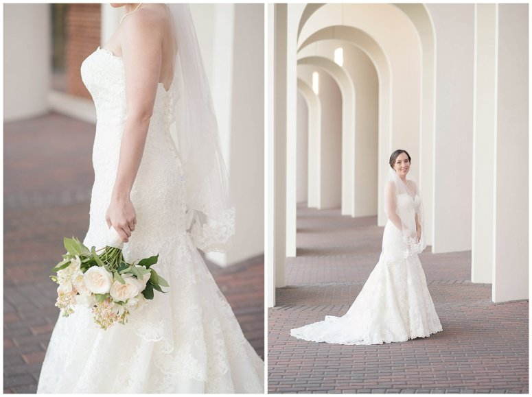 Classy Bridal Portrait Session CNU Newport News Virginia Wedding Photographers_4696