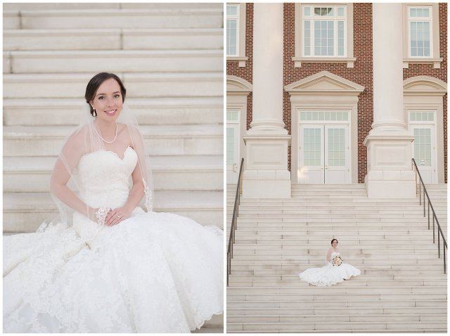 Classy Bridal Portrait Session CNU Newport News Virginia Wedding Photographers_4698
