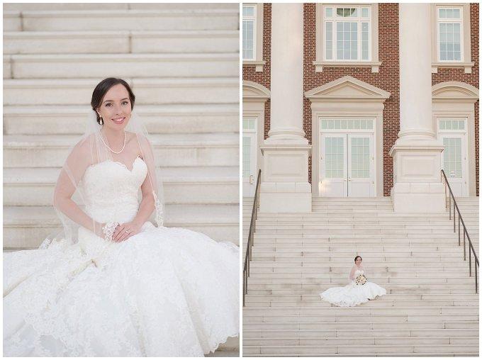 Classy Bridal Portrait Session CNU Newport News Virginia Wedding Photographers_4698