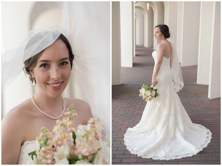 Classy Bridal Portrait Session CNU Newport News Virginia Wedding Photographers_4699