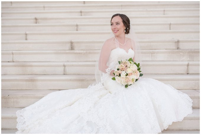 Classy Bridal Portrait Session CNU Newport News Virginia Wedding Photographers_4707