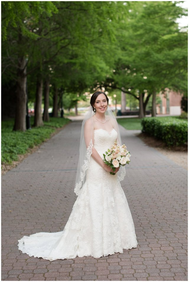 Classy Bridal Portrait Session CNU Newport News Virginia Wedding Photographers_4711