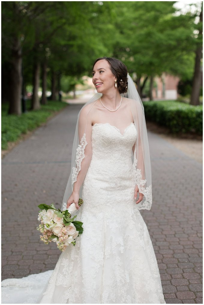 Classy Bridal Portrait Session CNU Newport News Virginia Wedding Photographers_4712