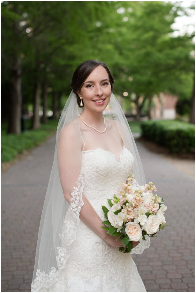 Classy Bridal Portrait Session CNU Newport News Virginia Wedding Photographers_4713