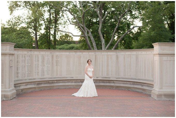 Classy Bridal Portrait Session CNU Newport News Virginia Wedding Photographers_4714