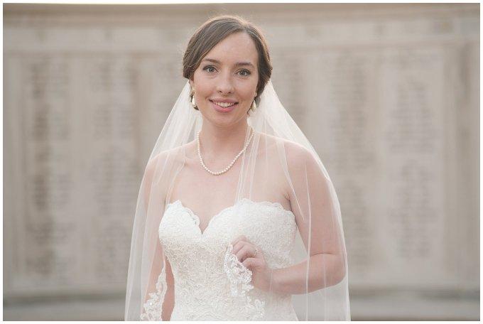 Classy Bridal Portrait Session CNU Newport News Virginia Wedding Photographers_4716