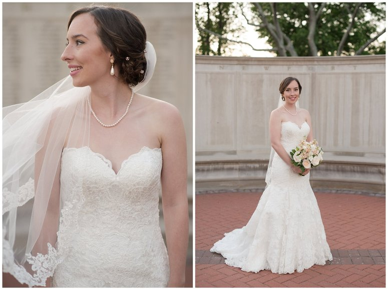 Classy Bridal Portrait Session CNU Newport News Virginia Wedding Photographers_4719