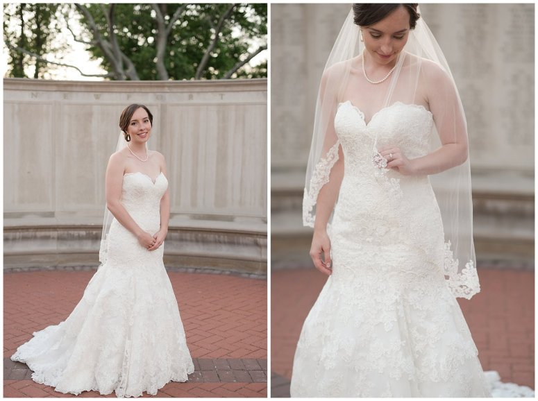Classy Bridal Portrait Session CNU Newport News Virginia Wedding Photographers_4720