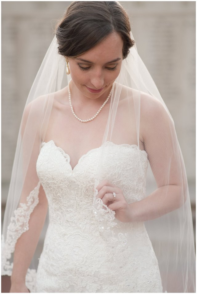 Classy Bridal Portrait Session CNU Newport News Virginia Wedding Photographers_4724