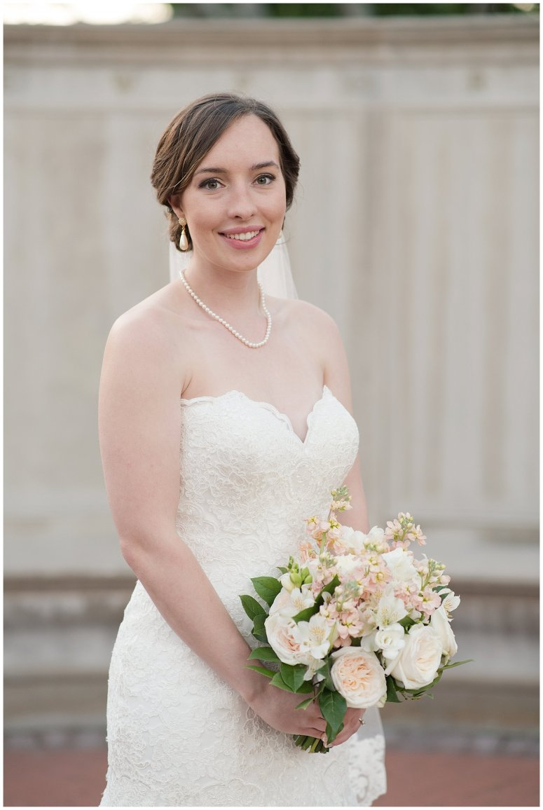 Classy Bridal Portrait Session CNU Newport News Virginia Wedding Photographers_4725