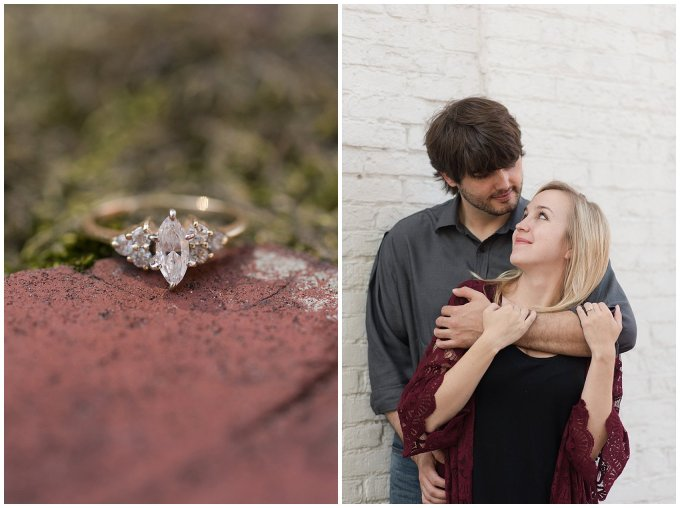 Downtown Norfolk Cozy In Home Engagement Session Virginia Wedding Photographers_4671