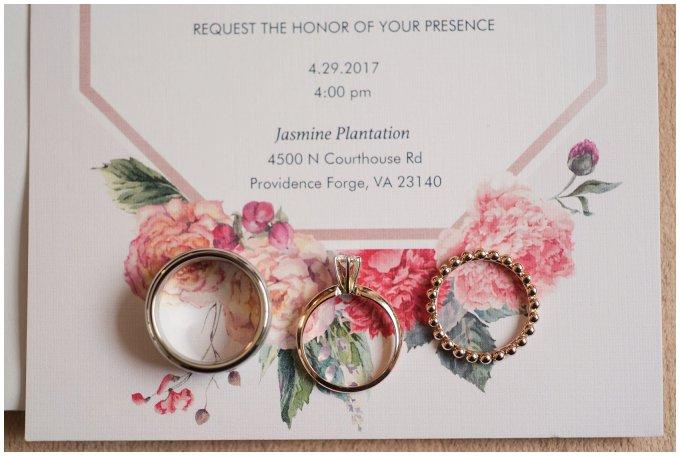 Jasmine Plantation Providence Forge Spring Wedding Virginia Wedding Photographers_4387
