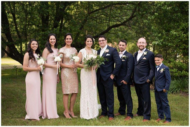 Jasmine Plantation Providence Forge Spring Wedding Virginia Wedding Photographers_4470
