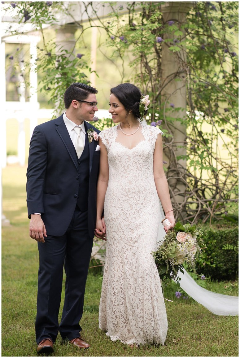 Jasmine Plantation Providence Forge Spring Wedding Virginia Wedding Photographers_4477