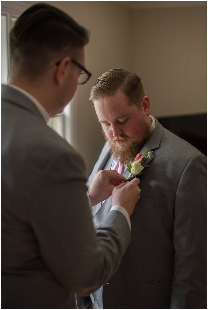 Spring Lewis Ginter Botanical Garden Richmond Virginia Wedding Photographers_4753