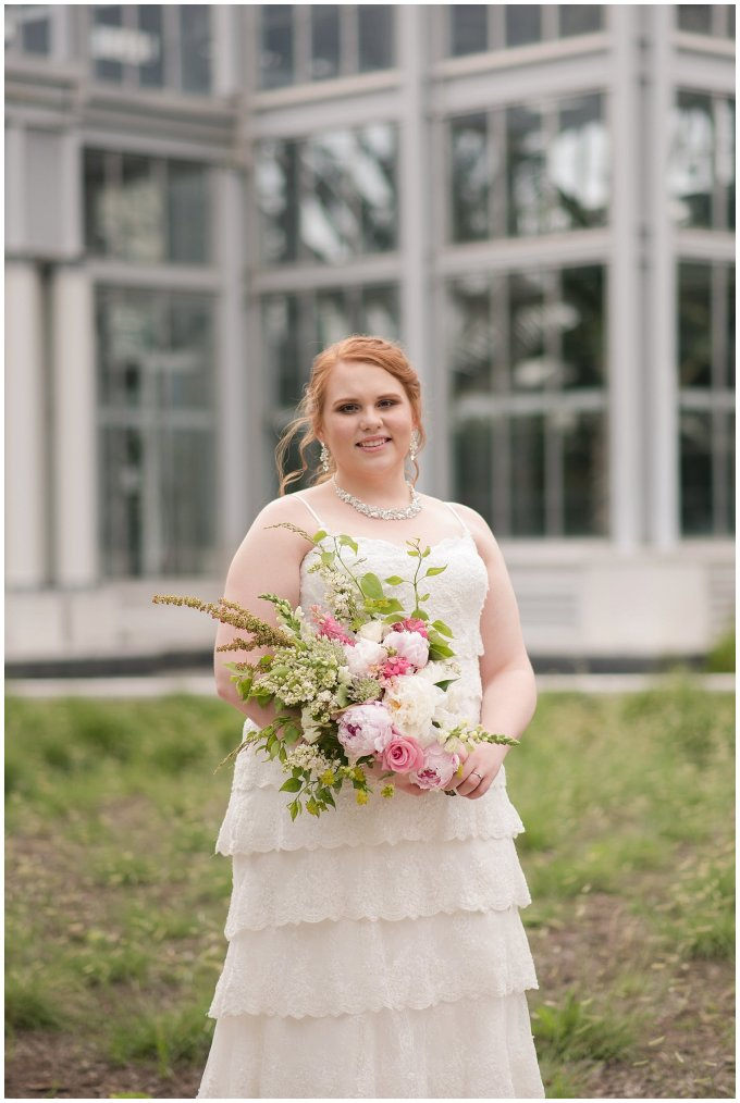Spring Lewis Ginter Botanical Garden Richmond Virginia Wedding Photographers_4758