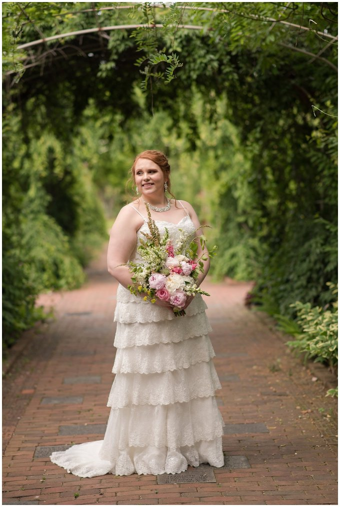 Spring Lewis Ginter Botanical Garden Richmond Virginia Wedding Photographers_4761