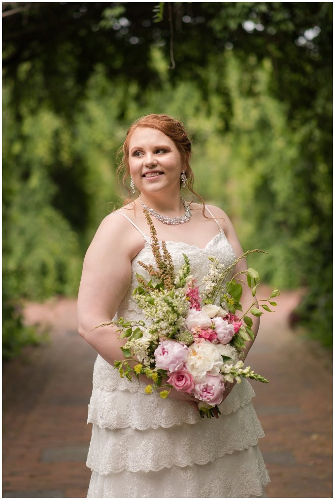 Spring Lewis Ginter Botanical Garden Richmond Virginia Wedding Photographers_4763