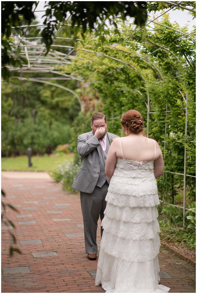 Spring Lewis Ginter Botanical Garden Richmond Virginia Wedding Photographers_4767