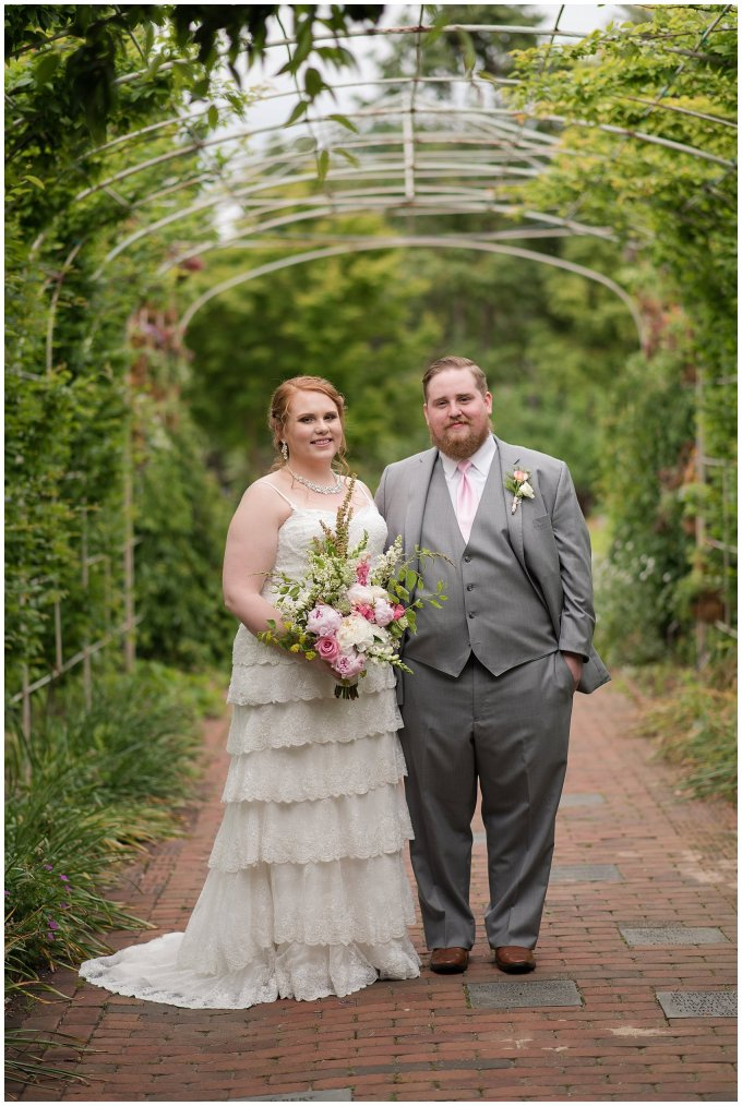Spring Lewis Ginter Botanical Garden Richmond Virginia Wedding Photographers_4774