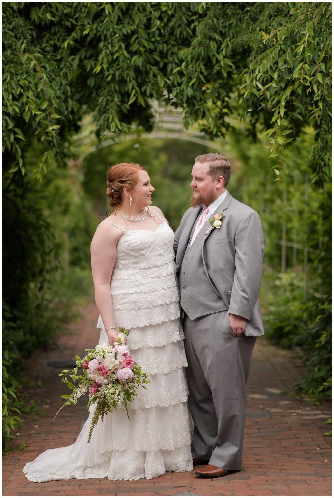 Spring Lewis Ginter Botanical Garden Richmond Virginia Wedding Photographers_4776