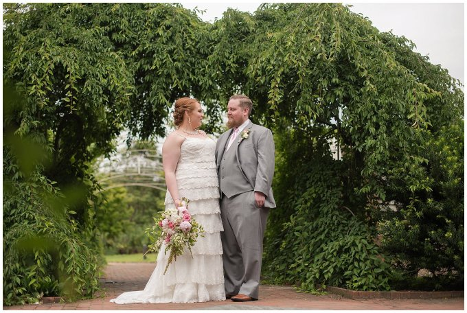Spring Lewis Ginter Botanical Garden Richmond Virginia Wedding Photographers_4777