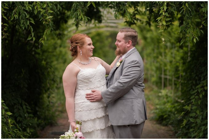 Spring Lewis Ginter Botanical Garden Richmond Virginia Wedding Photographers_4778