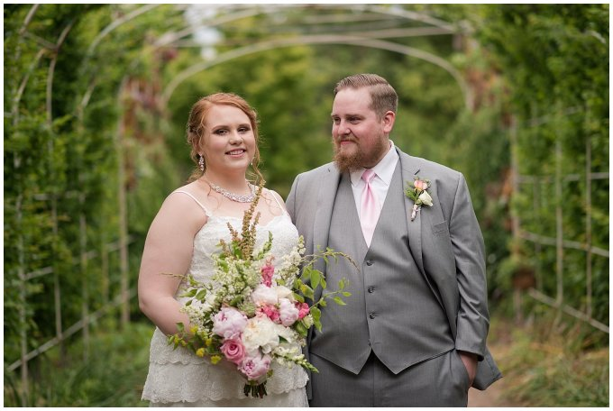 Spring Lewis Ginter Botanical Garden Richmond Virginia Wedding Photographers_4779