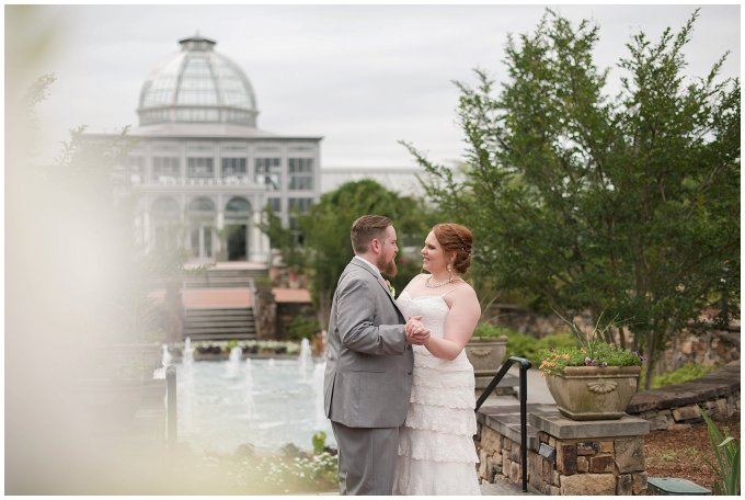 Spring Lewis Ginter Botanical Garden Richmond Virginia Wedding Photographers_4782