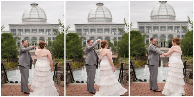 Spring Lewis Ginter Botanical Garden Richmond Virginia Wedding Photographers_4784