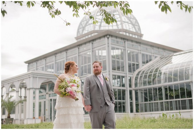 Spring Lewis Ginter Botanical Garden Richmond Virginia Wedding Photographers_4788