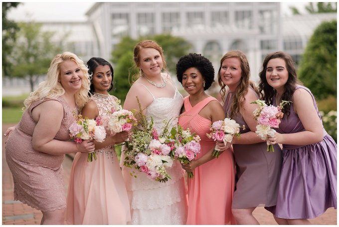 Spring Lewis Ginter Botanical Garden Richmond Virginia Wedding Photographers_4793