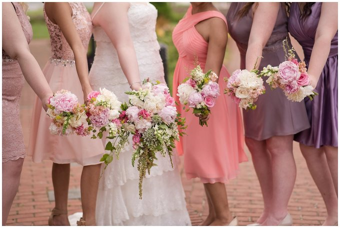 Spring Lewis Ginter Botanical Garden Richmond Virginia Wedding Photographers_4795