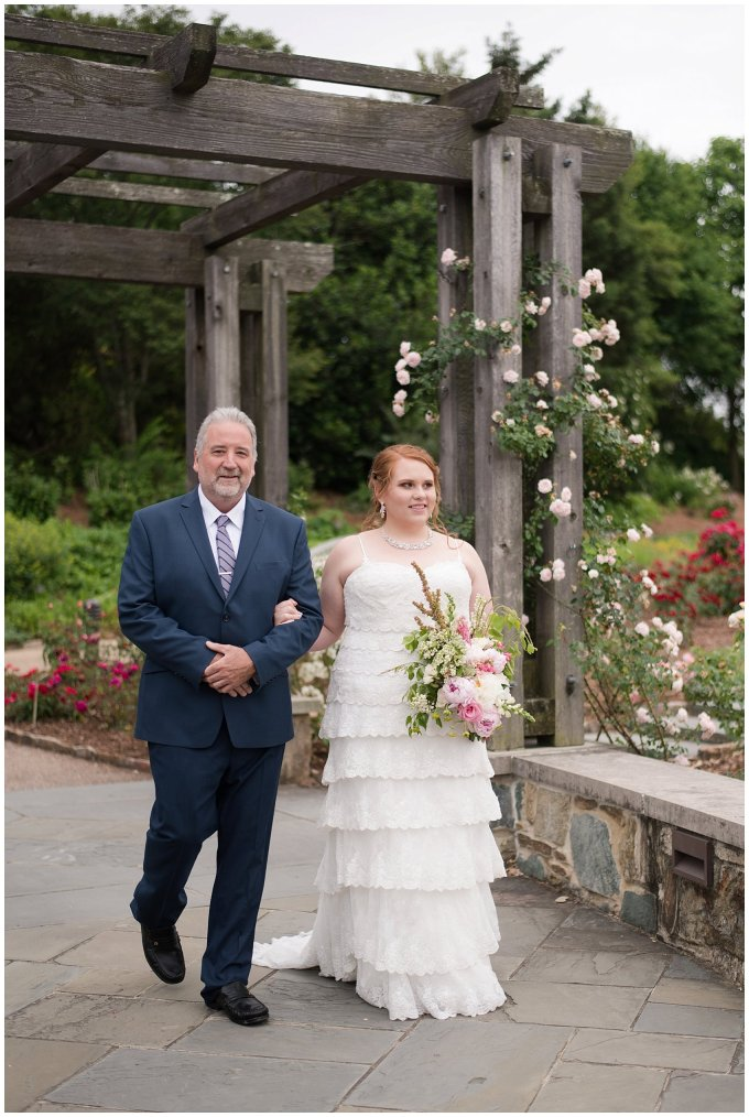 Spring Lewis Ginter Botanical Garden Richmond Virginia Wedding Photographers_4805