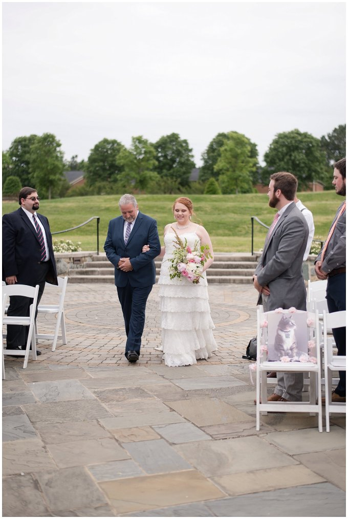 Spring Lewis Ginter Botanical Garden Richmond Virginia Wedding Photographers_4807