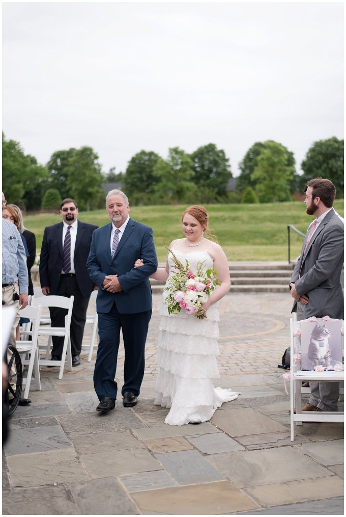 Spring Lewis Ginter Botanical Garden Richmond Virginia Wedding Photographers_4809
