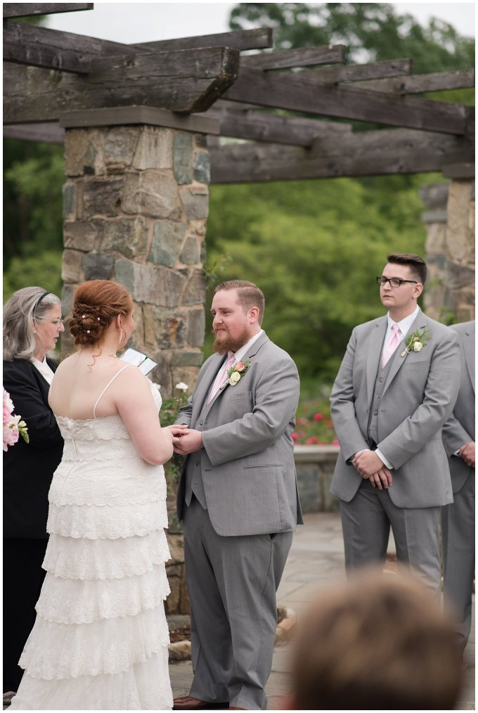 Spring Lewis Ginter Botanical Garden Richmond Virginia Wedding Photographers_4815