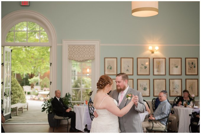 Spring Lewis Ginter Botanical Garden Richmond Virginia Wedding Photographers_4834