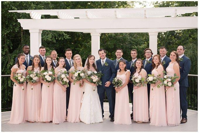 Spring Womans Club of Portsmouth Wedding Virginia Wedding Photographers_4949