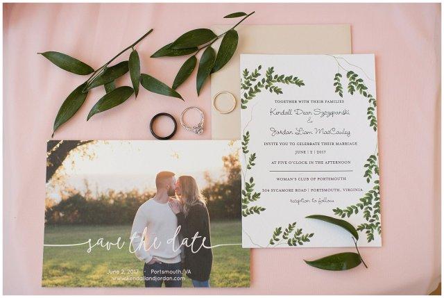 Spring Womans Club of Portsmouth Wedding Virginia Wedding Photographers_5033