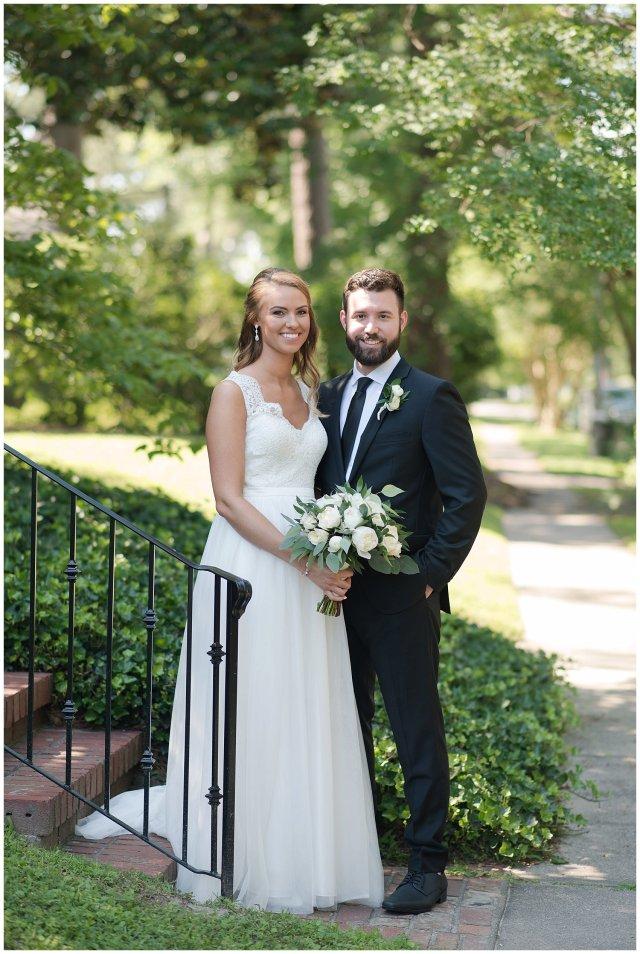 Spring Womans Club of Portsmouth Wedding Virginia Wedding Photographers_5080