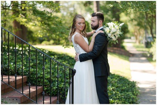 Spring Womans Club of Portsmouth Wedding Virginia Wedding Photographers_5087