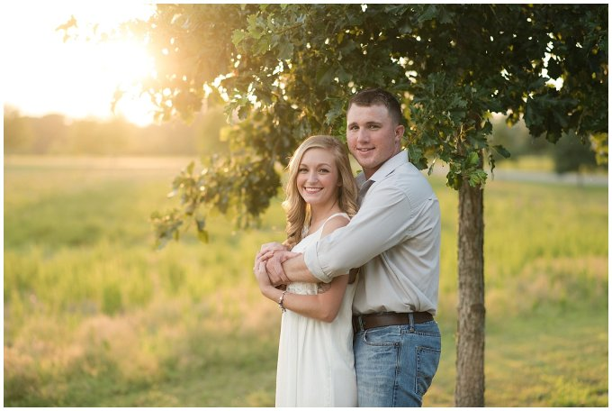 Golden Summer Engagement Session Windsor Castle Park Smith Field Virginia Wedding Photographers_5448