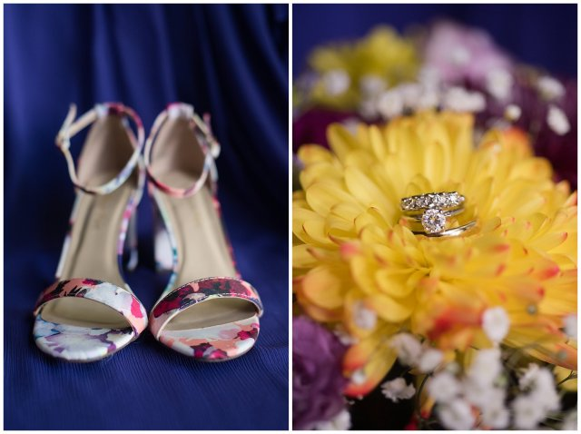 Purple and Green Quaint Backyard Wedding Virginia Beach Wedding Photographers_5265