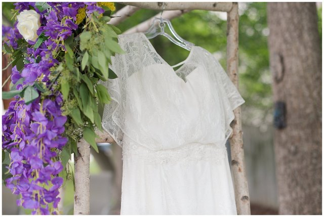 Purple and Green Quaint Backyard Wedding Virginia Beach Wedding Photographers_5271