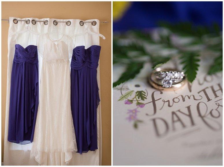 Purple and Green Quaint Backyard Wedding Virginia Beach Wedding Photographers_5275
